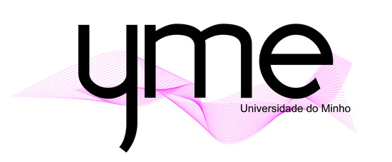 LOGO YME - Young Minho Enterprise logo