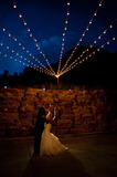 Wedding Night Lights